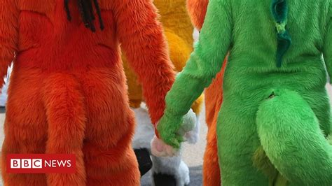 Explicit 'furry' podcast airs on US radio after 'hack