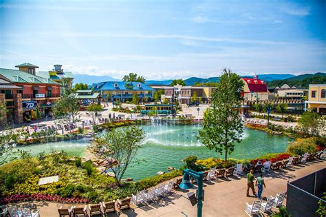 10 Unique Tennessee Hotels That Will Rock Your Vacation