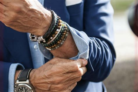 5 Men's Accessories That Will Trend This Fall