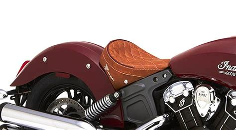 Corbin Motorcycle Seats & Accessories   Indian Scout   800