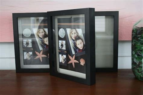 Best Shadow Boxes ~ 6 Best Frames & Display Cases for Art