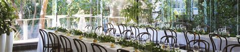 Rainforest Room – Melbourne Zoo Events
