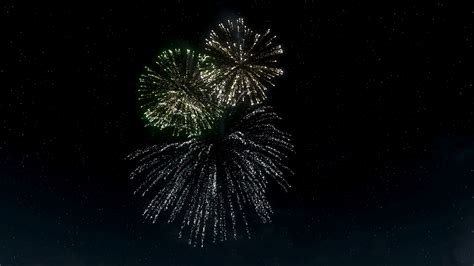 Fireworks Particle Effects in Visual Effects - UE Marketplace