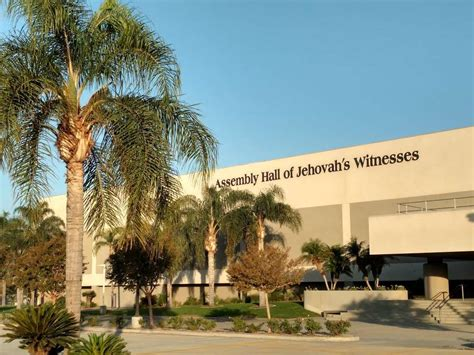 Mira Loma Assembly Hall of Jehovah's Witnesses, 3300