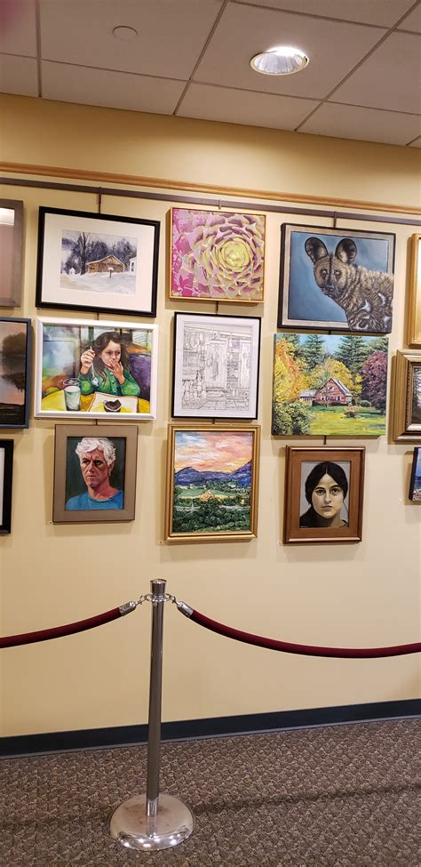 Friends Of The Library 11th Annual Open Juried Art Show