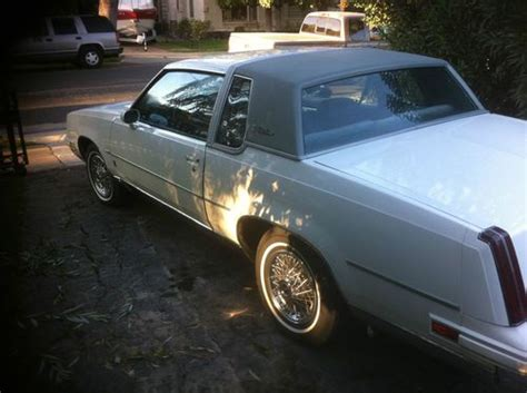 Sell used 1981 Oldsmobile Cutlass Supreme Brougham Coupe 2