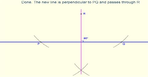 Lesson #1: Constructions-Parallel/Perpendicular Lines