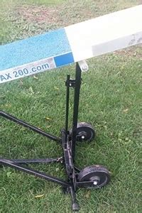 Contact Equipment Package Deal Wheels Only   Max200