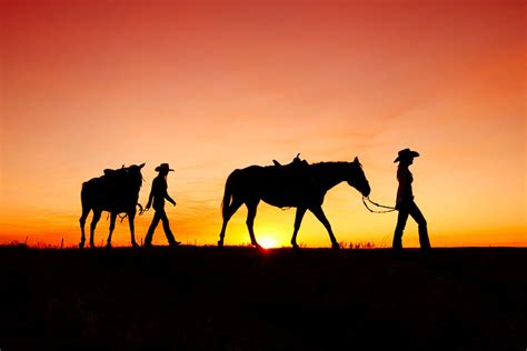Montana Photography by Todd Klassy - Cowgirls Photos