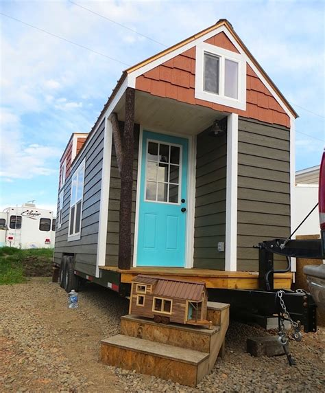10 Things To Think About Before You Join The Tiny House