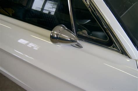 Shelby Bullet Mirrors on a '65 Coupe???   Mustang Forums