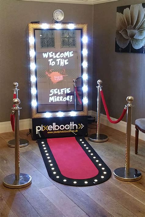 Wedding & Party Photo Booth Hire in Liverpool | Picture Booth