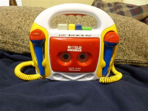 Kids Record Players - For Sale Classifieds