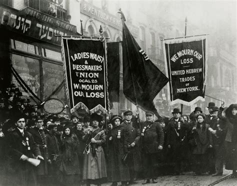 Women's Rights | Unions Making History in America