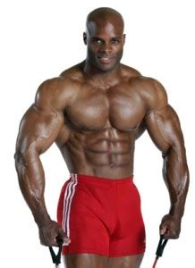 Muscle Building Blog » Blog Archive The BIG ifference