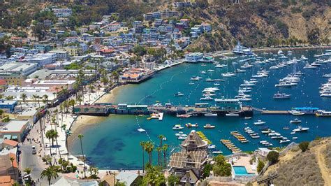 Catalina Island Vacations 2017: Package & Save up to $603