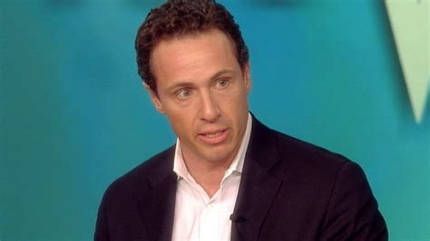 Chris Cuomo's 'View' of Long Island Serial Killer and