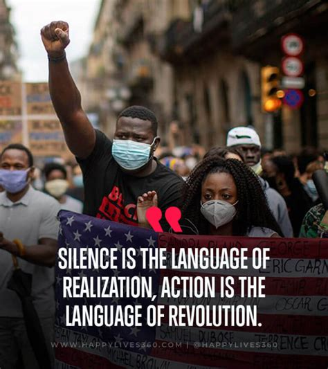 52 Black Lives Matter Quotes & Sayings To Avoid Racism