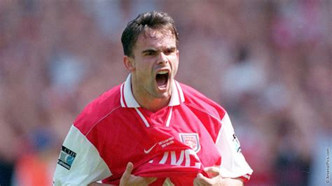 Marc Overmars   Players   First Team   Arsenal