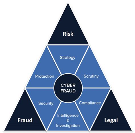 The role of fraud examinations in cybercrime