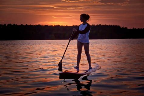 Women's Stand Up Paddle Board - Sup Board Guide and reviews
