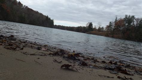 Review of Keowee-Toxaway State Park and Campground in