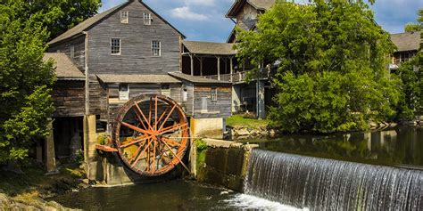 Pigeon Forge TN Real Estate - MartyLoveday