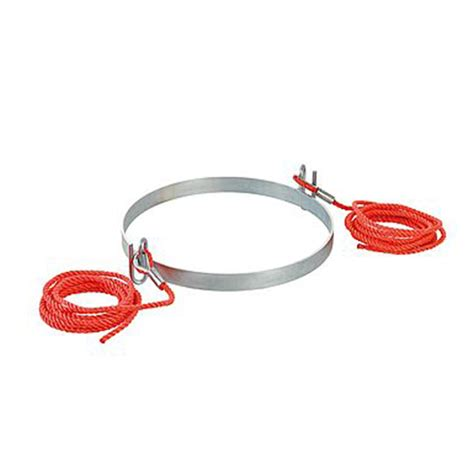 Deflector Ring | Synergy Scaffolding & Access Equipment