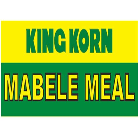 Mabele Meal - Coarse 10Kg - Food Supply Network