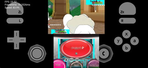 Hands-on with the unofficial Citra for Android Nintendo