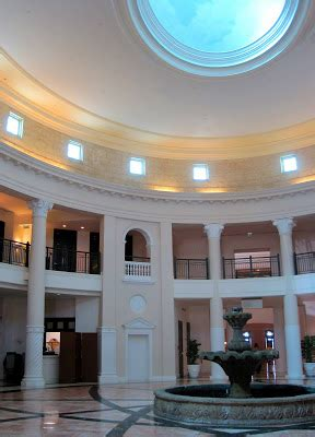 architect design™: The Colonnade of Coral Gables