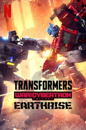 Download Transformers: War for Cybertron Earthrise (2020