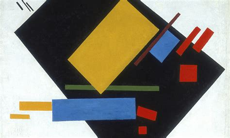 Malevich review – an intensely moving retrospective | Art