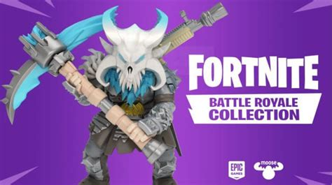 Fortnite Battle Royale Collection arrives in stores across