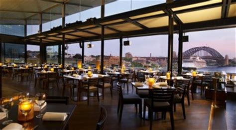 Sydney Restaurants with a View - Best Views from