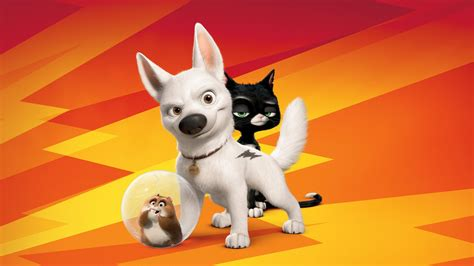 Bolt Movie Wallpapers | HD Wallpapers | ID #10942