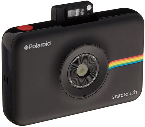 Polaroid Snap Touch Instant Digital Camera Price Online in