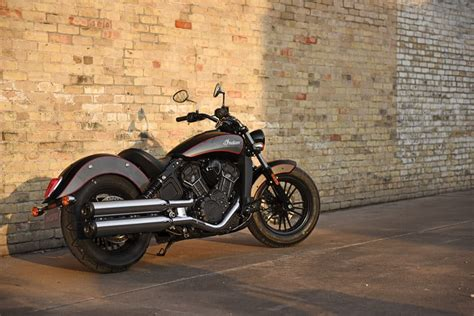 2018 Indian Motorcycles   Full Lineup Specs, Prices
