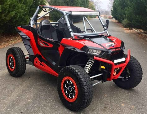 Used 2015 Polaris RZR® XP 1000 EPS ATVs For Sale in North