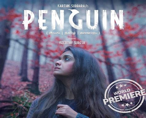 Penguin Full Movie Download In Tamil in HD For Free