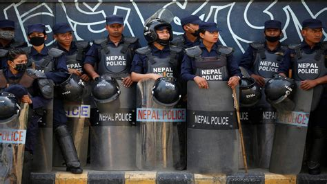 Minor explosion outside Indian Embassy in Nepal's