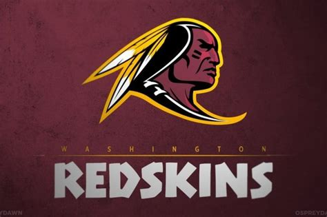 All 32 NFL Logos Redesigned By a Redditor (Images) | Total